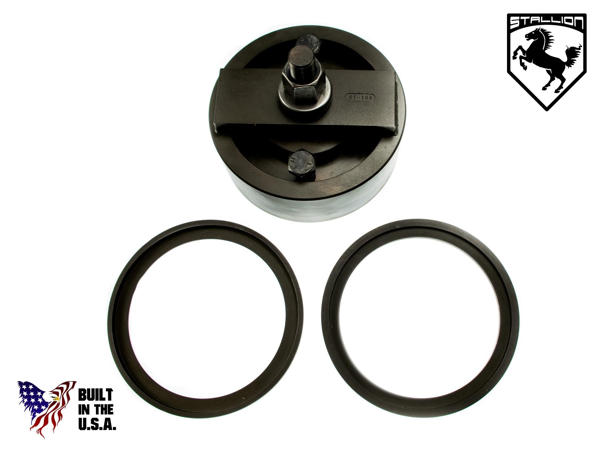 J-35686-B Crankshaft Seal /& Wear Sleeve Installer for Detroit Diesel Series 60