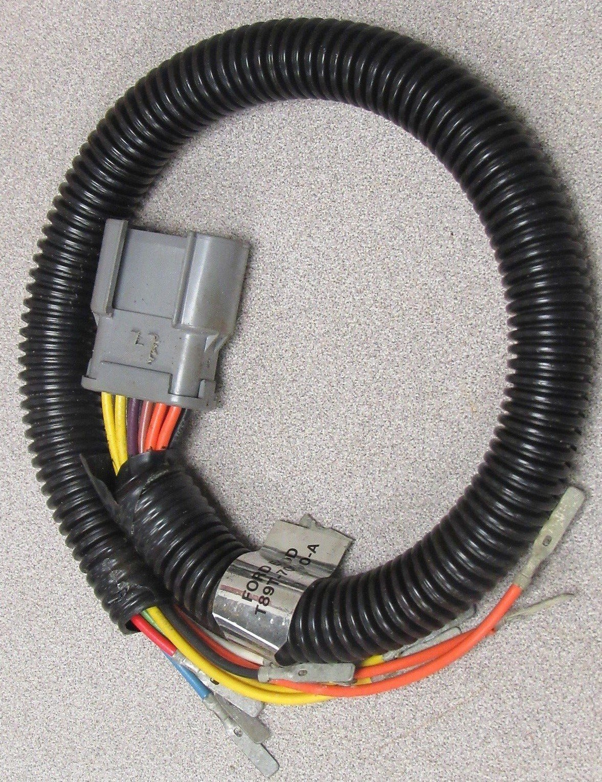 Transmission Test Wire Harness T89T-70100-A