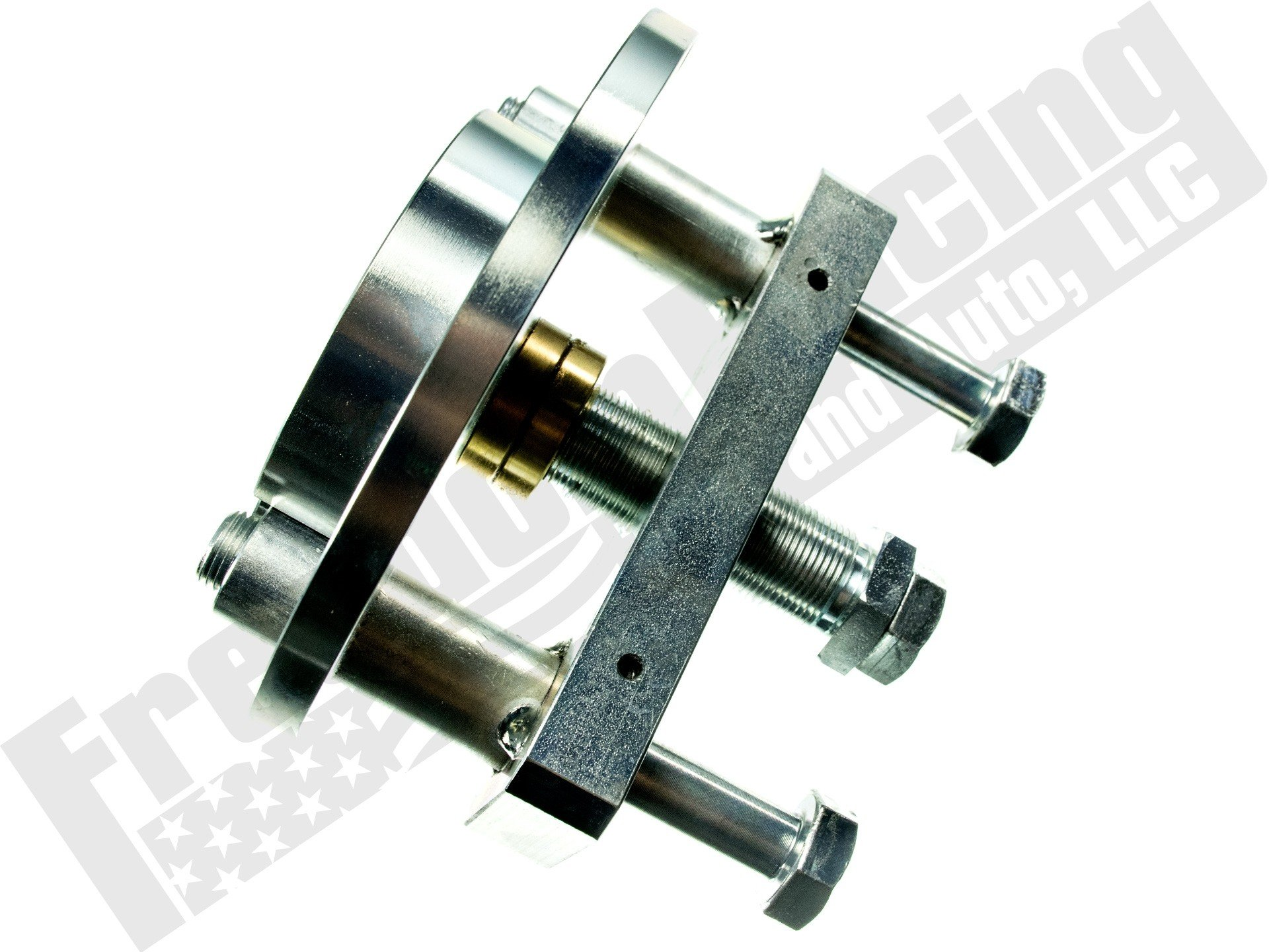 Detroit Diesel DD13 DD15 Front Crank Seal Remover Installer W541589023300 Alt