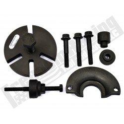 OTC Ford T94P-6312-AH 303-S455 Rotunda Water Pump Puller Remover Tool Set