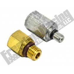 HPOP High-Pressure Oil Pump Test Adapter Set AM-303-765 and AM-303-766