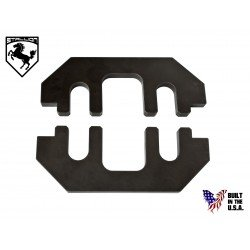 Automotive Specialty Tools 303-1248 303-1530 OTC 6682 Camshaft Holding Tool and Chain Tensioner Set Alt