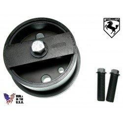 Front Crankshaft Oil Seal Installer J-43282-FT