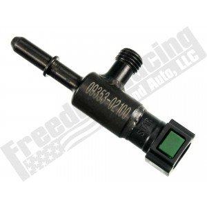 09353-02100 Fuel Pressure Gauge Adapter