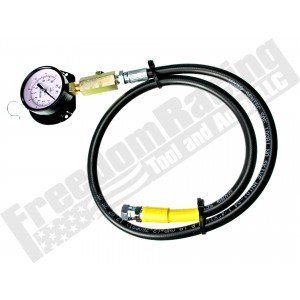 09353-24100 K99U-2200-E Fuel Pressure Gauge and Hose