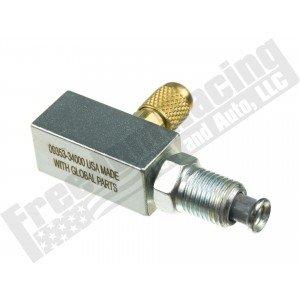 09353-34000 Fuel Pressure Gauge