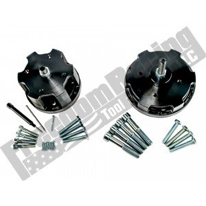1453185PE 1453185 Front & Rear Crankshaft Seal Installer & Remover Set