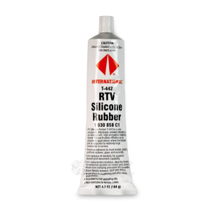 1830858C1 RTV Silicone Rubber T-442