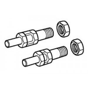 18334AA030 Pulley Wrench Intake Pin Set
