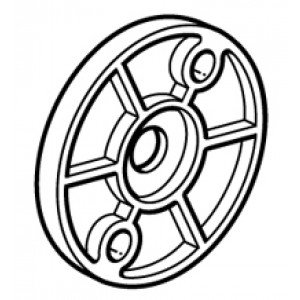 18671AA020 Oil Seal Guide