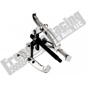 Crankshaft Damper Remover 3-Jaw Puller 303-D121