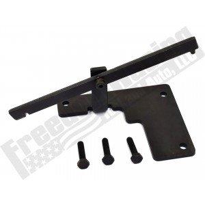 308-216 Dial Indicator Gauge Holding Fixture T94P-4451-AH