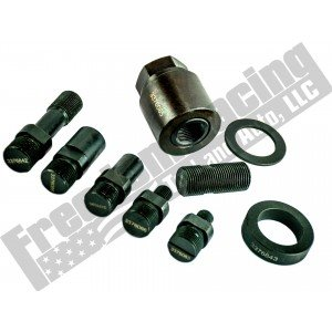 3376326 Cummins N14 Pulley Installer