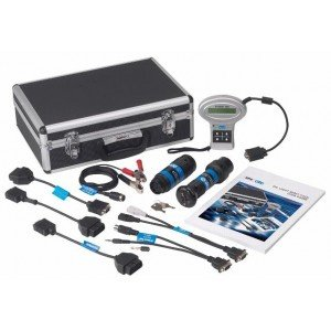 Oil Light Reset Kit w/Procedure Manual 3596H