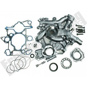 6.0L Front Cover and Low Pressure Oil Pump Kit 4C3Z-6608-B