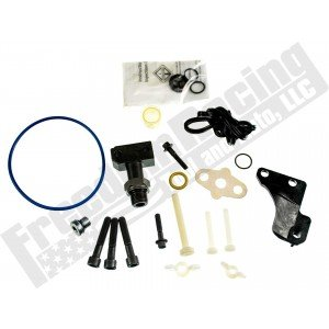 6.0L 4.5L HPOP High Pressure Seal Installation Kit 4C3Z-9B246-F