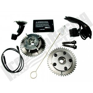 Locked Out Cam Phasers 4.6L 5.4L 3V VCT Elimination Kit w/5015 Tuner