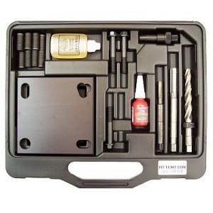 TFC22001 Universal M11x1.5 Head Bolt Thread Repair Kit Alt