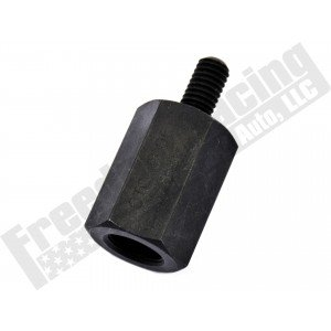 "Male 3/8""-16 Female 5/8""-18 Threaded Adapter 8005"