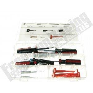 8197B Electric Terminal Tool Kit