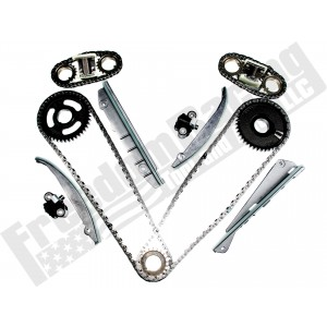 9-0387SF 4.6L 4V 2003-2005 Timing Chain Replacement Kit