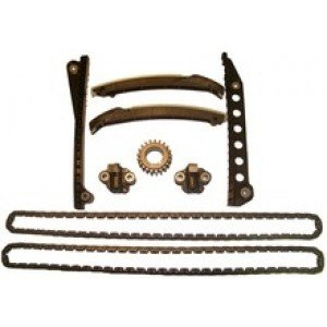9-0391SB 5.4L 3V 2V 2002-2011 Timing Chain Replacement Kit