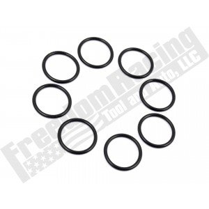 6.0L High Pressure Oil Rail Ball Tube O-Ring Kit