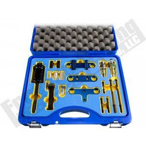 130270-130320-KIT Fuel Injector Remover and Installer Tool Kit Alt