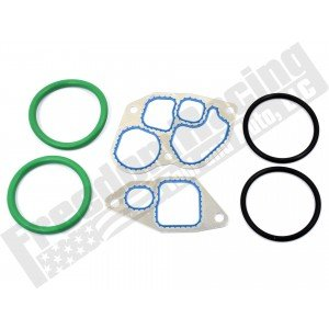 Oil Cooler O-Ring Gasket Kit AM-1C3Z-6C610-BA