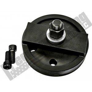 1U-7598 3114 3116 3126 HEUI C7 Crankshaft Rear Seal Installer Tool Alt ST-231B