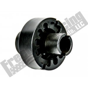 ABS Rotor Nut Socket AM-206-066B