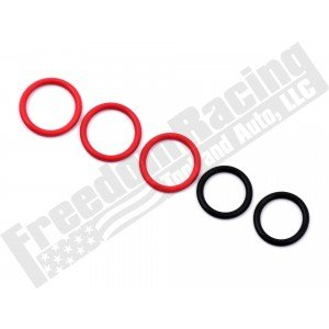 2C3Z-9G804-AB HPOP High Pressure Oil Pump O-Ring Seal Kit Alt