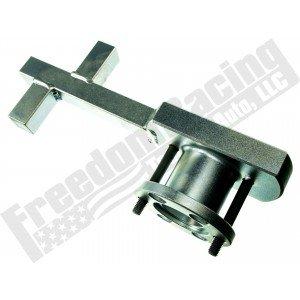 303-1437 5.0L Crankshaft Damper Holding Tool Alt