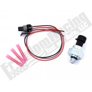 3C3Z-9F838-EA 1845274C92 6.0L Powerstroke ICP Injection Control Pressure Sensor w/ 5C3Z-12224-A pigtail Alt