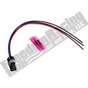 5C3Z-12224-A 1832022C92 7.3L & 6.0L Powerstroke ICP & EBP Sensor Pigtail Wire Harness Alt
