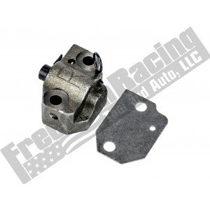 F6AZ6L266DA 420-133 9-5339 F6AZ-6L266-DA 6.8L 5.4L 4.6L Steel Bodied Timing Chain Tensioner (Right) Passenger Side Alt