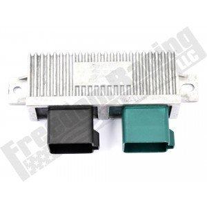 Glow Plug Controller Module AM-YC3Z-12B533-AA
