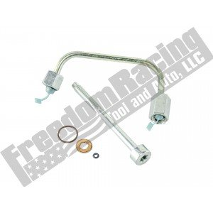 BC3Z-9229-D BC3Z-9229-B CM-5192 6.7L Fuel Injector Tube and Seal Kit