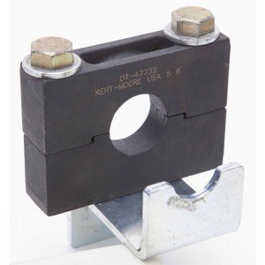 Axle Boot Swage Clamp DT-47732