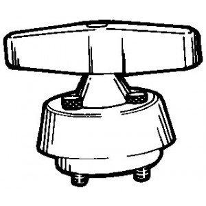 Rear Crankshaft Seal Installer EN-51380 U
