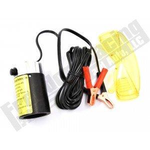 Leak Detection Lamp 12V J-42220