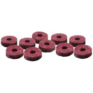 Hub Resurfacing Abrasive Pad Replacement Discs J-42450-10 222548