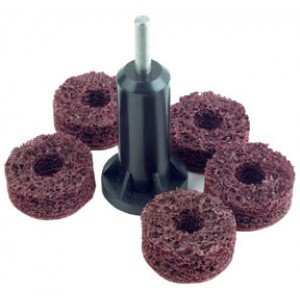 Hub Resurfacing Kit J-42450-B