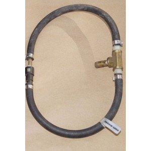 5/16 Fuel Line Shut Off Valve Tool J-42964-2 U