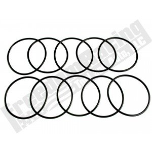 10PK of Replacement O-Rings for J-45876 Cylinder Liner Puller