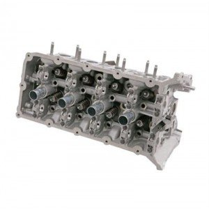 M-6050-M50 5.0L Coyote Cylinder Head LH