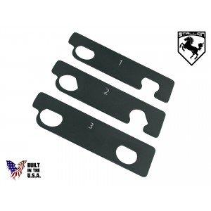 Camshaft Retaining Tool Set EN-48383 & EN-46105 Alt
