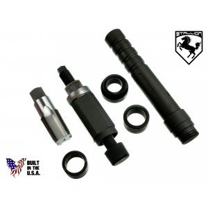 151-4832 & 221-9777 3126B In-Vehicle Fuel Injector Nozzle-Cup-Sleeve-Tube Tool Set Stallion ST-S916-CT