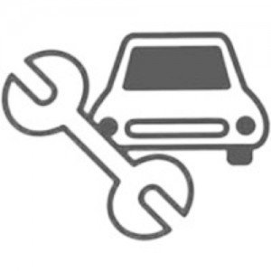 83 30 2 385 417 Fuel Injector Installer and Removal Tool Alt