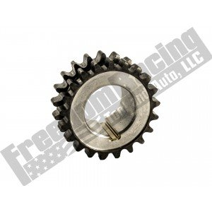 4.6L 5.4L 6.8 Crankshaft Timing Drive Gear Sprocket XL3Z-6306-AA